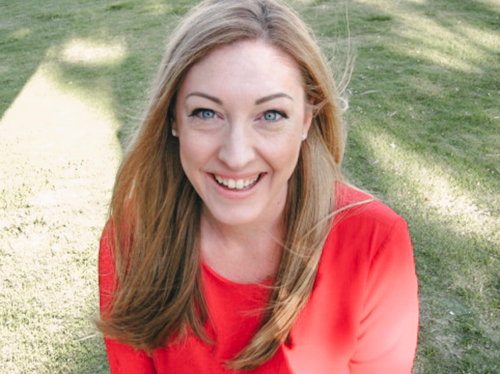 Cantor Sarah Freudenberger