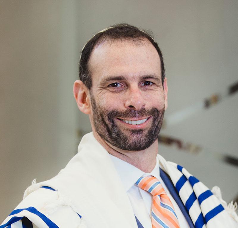 Rabbi Michael Ragozin